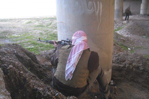 REUTERS/Stringer (IRAQ - Tags: CIVIL UNREST POLITICS CONFLICT)
