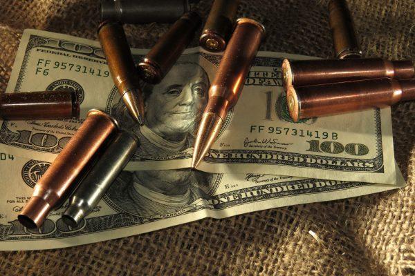 arms sales