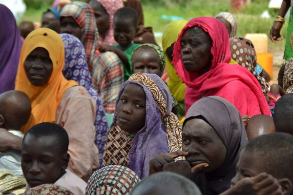 UN sounds alarm as 4.5 million people need food aid in Boko Haram-hit north-east Nigeria