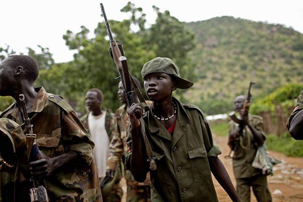 south-sudan-war