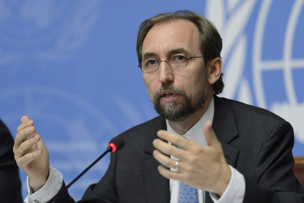 UN report sees crimes against humanity on both sides of Sri Lanka war