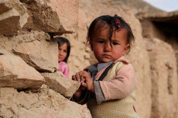 Mission East Afghanistan