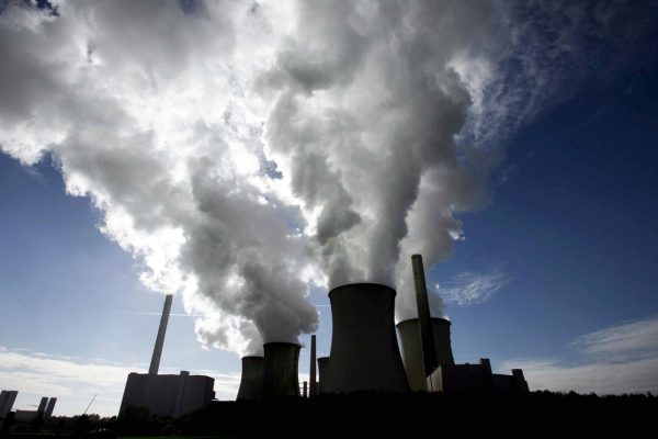 Vast majority of world living with excessive air pollution – UN report