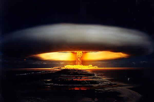 nuclear-test