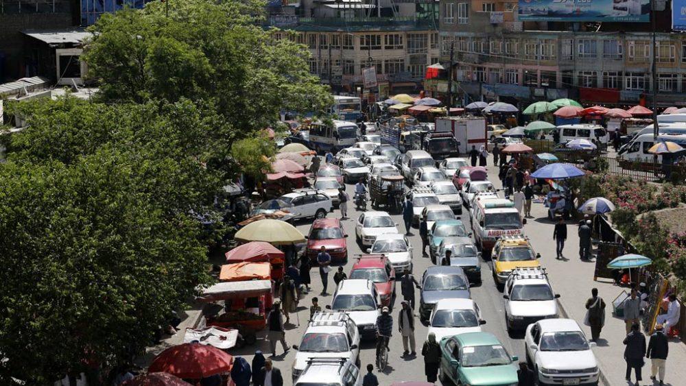Kabul_Street_2017_UANMA