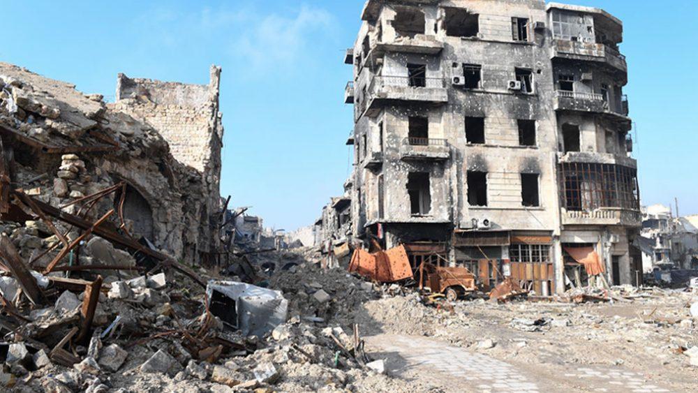 Aleppo_debris_UNCHR