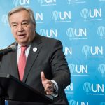 UN condemns twin suicide attacks in Baghdad
