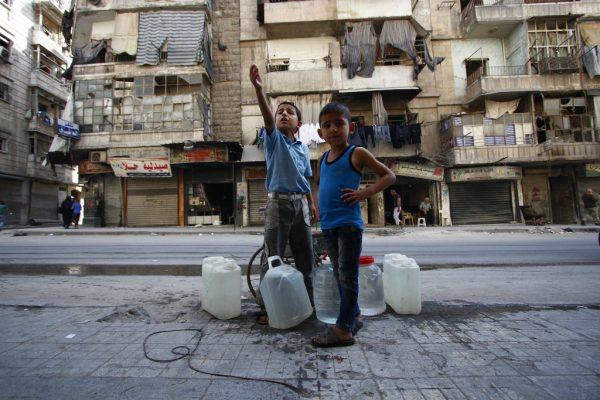 Syria_UNICEF_Aleppo_UN039303_2016