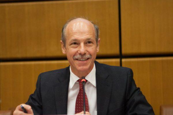 UNIDO Managing Director Visiting Iran