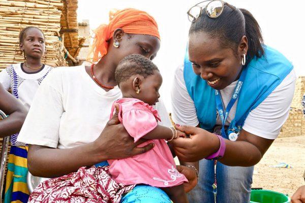 Universal Health Coverage will 'drive progress' on 2030 Development Agenda
