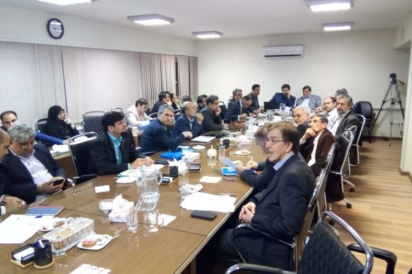 Iran –  Elaborating Supplementary Documents for the new Disaster Management law