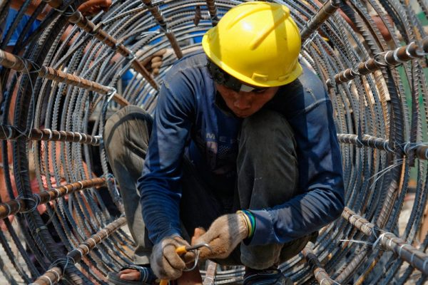New UN labor report: Nearly half a billion can't find decent work, unemployment set to rise