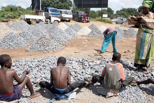 Child labour 'robs children of their future', scourge must end urges UN